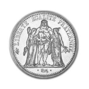 10 Francs Hercule - Gold Service - Achat & Vente Or - Boutique en ligne