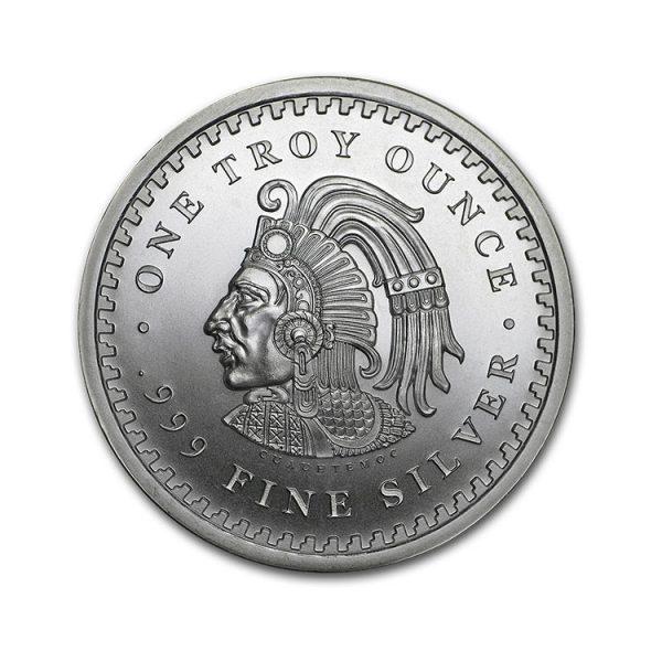 Aztec Calendar 1 Oz - Gold Service - Achat & Vente Or - Boutique en ligne