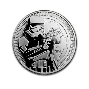 2018 Star Wars - Stormtroopers BU - Stormtroopers 1 Oz - Gold Service - Achat & Vente Or - Boutique en ligne