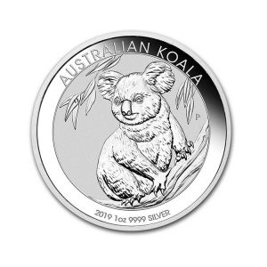 Silver Koala 1 Oz - Gold Service - Achat & Vente Or - Boutique en ligne