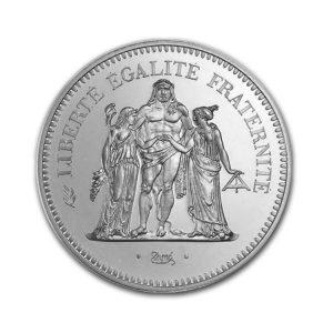 50 Francs Hercule - Gold Service - Achat & Vente Or - Boutique en ligne