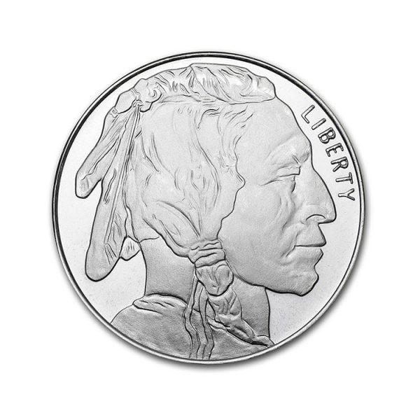 Silver America Buffalo 1 Oz - Gold Service - Achat & vente OR - Boutique en ligne