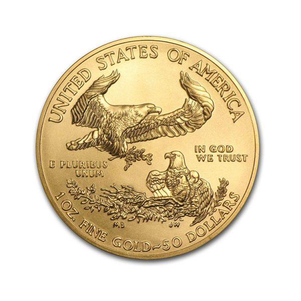 America Gold Eagle 1 Oz - Gold Service - Achat & vente OR - Boutique en ligne