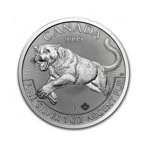 Canadian Cougar 1 Oz - Gold Service - Achat & vente OR - Boutique en ligne