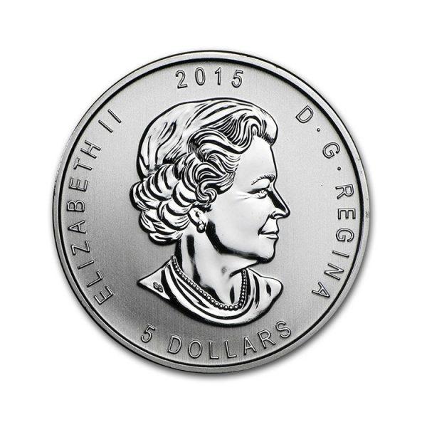 Canadian Horne 1 Oz - Gold Service - Achat & vente OR - Boutique en ligne