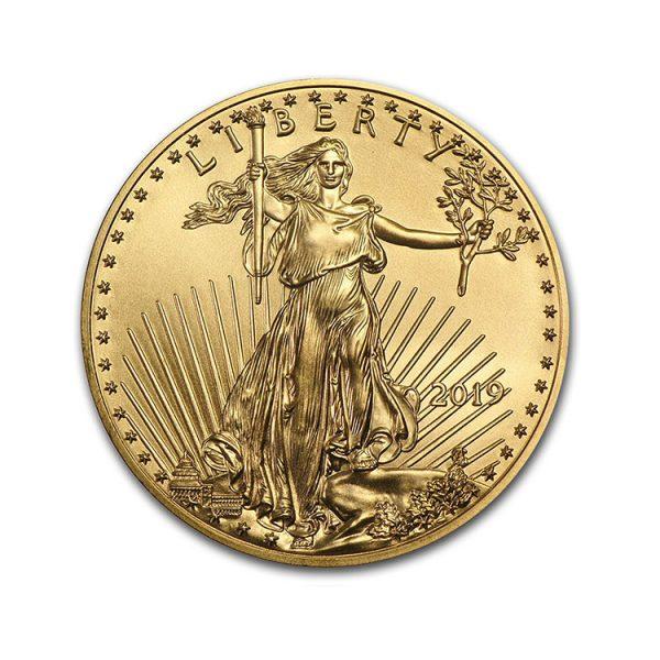 American Eagle 1/4 Oz - Gold Service - Achat & vente OR - Boutique en ligne