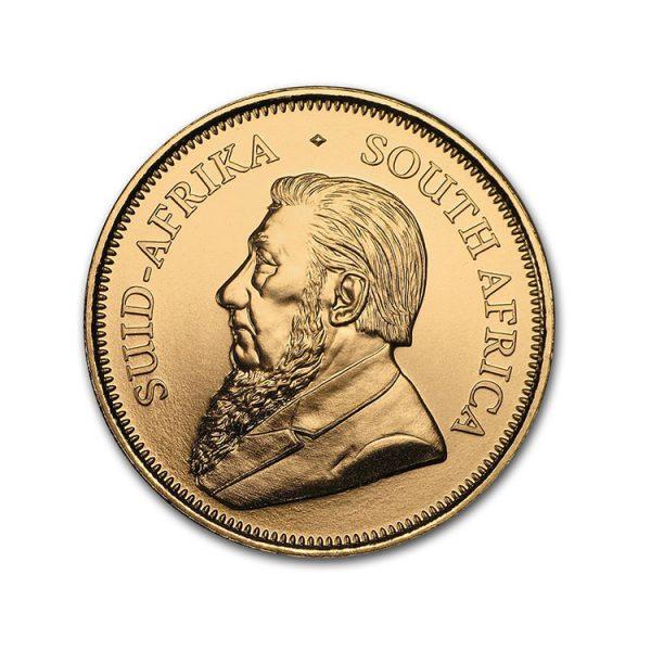 Krugerrand 1 Oz - Gold Service - Buy & Sell GOLD - Online Shop