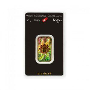 Lingot Or Kinebar 10g - Gold Service - Achat & vente OR - Boutique en ligne