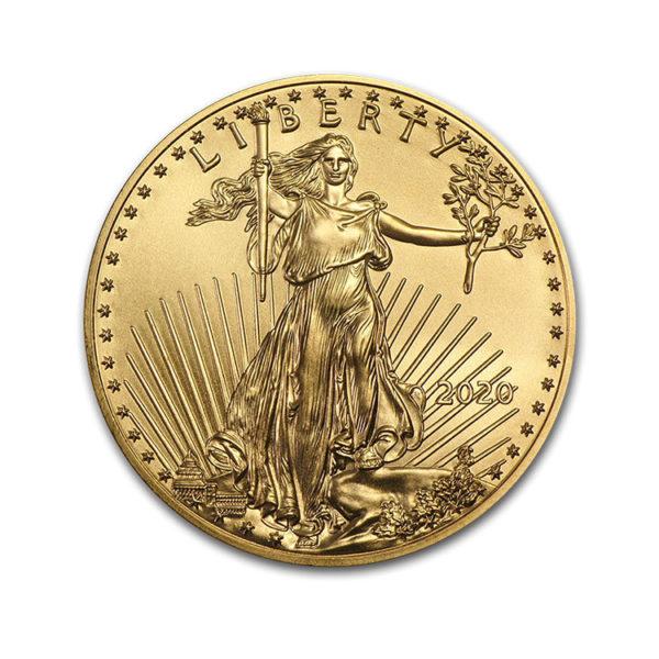 2020 1 Oz Gold American Eagle - Gold Service - Achat & vente OR - Boutique en ligne