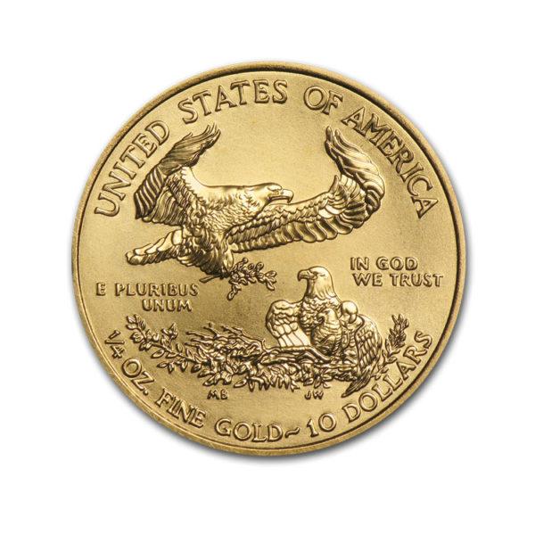 2020 1/4 Oz Gold American Eagle - Gold Service - Achat & vente OR - Boutique en ligne