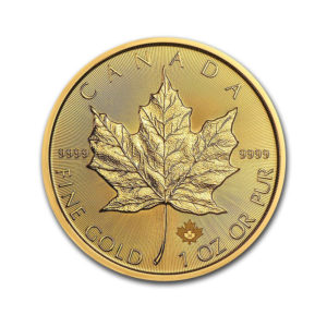 2020 1 Oz Maple Leaf - Gold Service - Achat & vente OR - Boutique en ligne