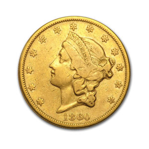 20$ Double Eagle - Liberty Head - Gold Service - Achat & Vente Or - Boutique en ligne