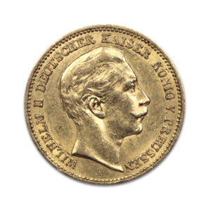 20 Reichmarks - Gold Service - Achat & Vente Or - Boutique en ligne