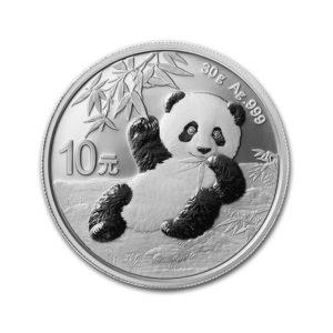 2020 30gr Silver Panda BU - Gold Service - Achat & Vente Or - Boutique en ligne