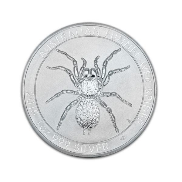 Funnel web Spider - 1 Oz - Gold Service - Achat & Vente Or - Boutique en ligne