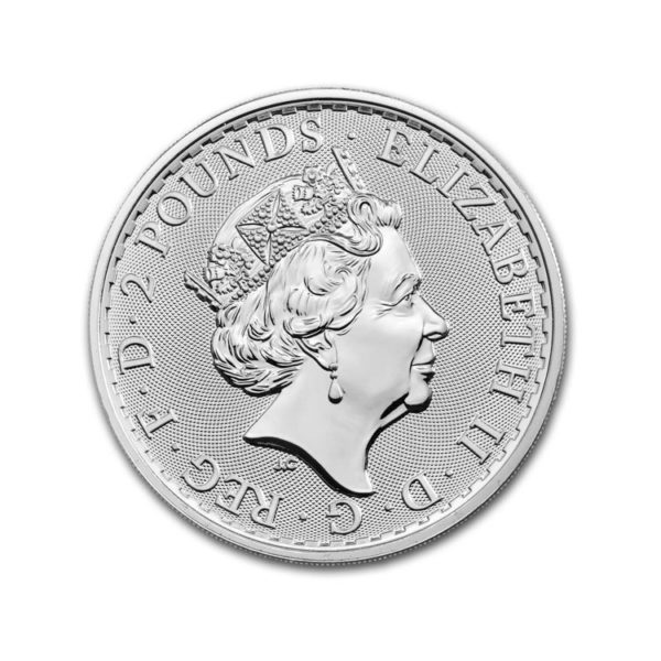 2020 Great Britain 1 oz Silver Britannia BU - 1 Oz - Gold Service - Achat & Vente Or - Boutique en ligne
