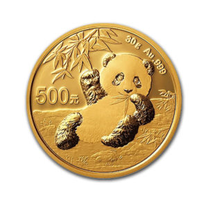 2020 China 30 gram Gold Panda BU - Gold Service - Achat Or - Boutique en ligne