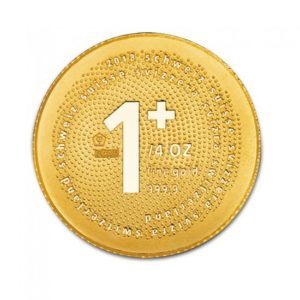 1/4 Oz Swiss one + Gold Service - Achat & Vente Or - Boutique en ligne