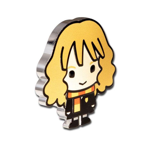 2020 Niue 1 oz Silver Chibi Coin Collection: Hermione Granger