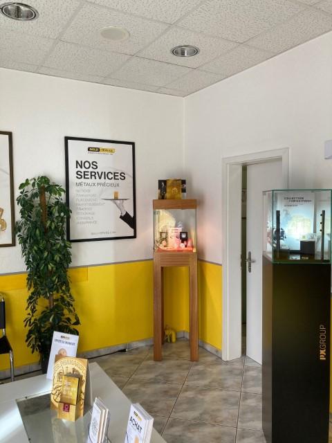 Agence Gold Service Delemont