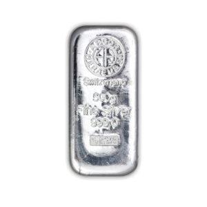 Lingot d'argent Argor - 500g